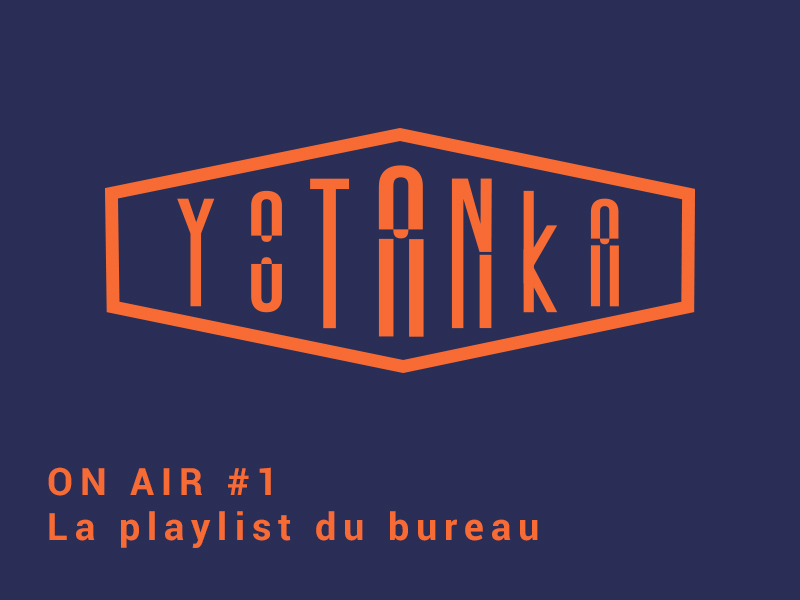 Visuel On Air Yotanka