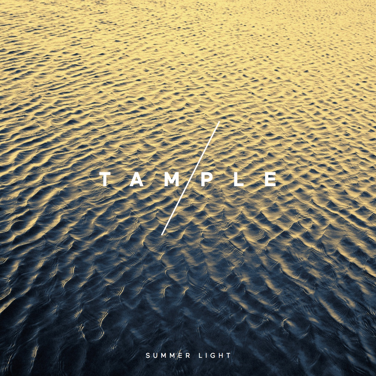 Tample_SummerLight_Cover
