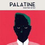Palatine - Grand paon de nuit - Cover